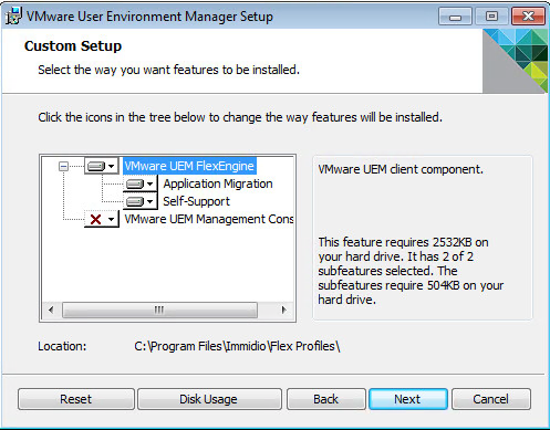 Guide installing vmware uem 870 vdrone select the license file and click on install and within a few minutes vmware uem management console is installed the license file can be acquired via your malvernweather Image collections