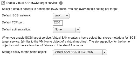 enable-vsan-iscsi